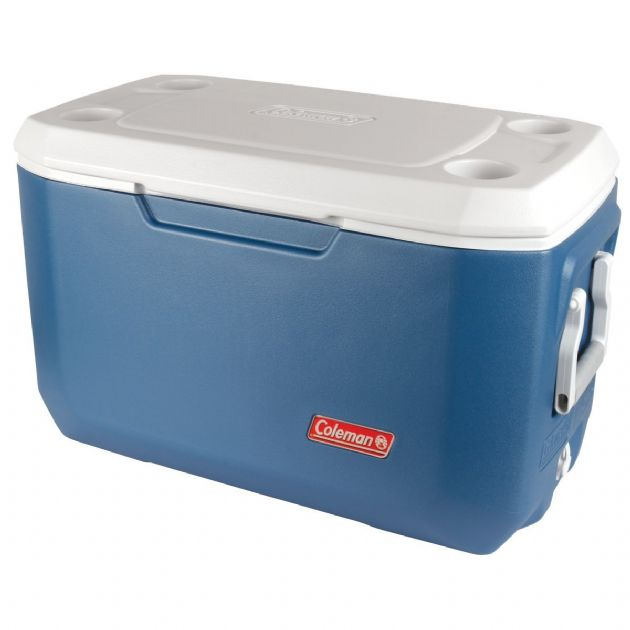 Coleman 70 Quart Xtreme Cooler / Coolbox, Camping & Fishing Cool box - Grasshopper Leisure